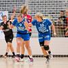 U18 finale RHK - FCM :