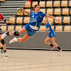 U18 liga RHK - TF : Handball Danish U18 league Randers - Tarm Foersum